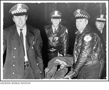 The murder of Fred Hampton   SocialistWorker.org