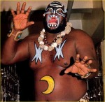 "Kamala The Ugandan Giant- African Native had to be ""controlled"" by a white handler"