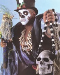 Papa Shango- Supposed Voodoo Man