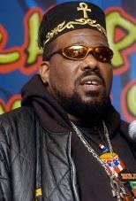 Hip Hop Legend and Pioneer