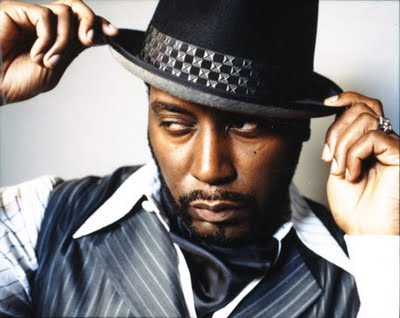 Lyrical Assassin...Big Daddy Kane