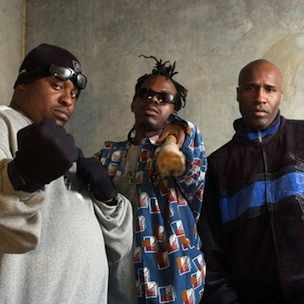 Houston's own Geto Boys
