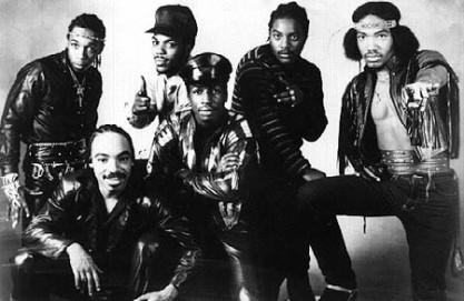 Hip Hop at its finest!