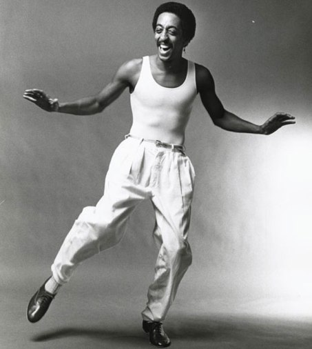 Dancer and Actor Gregory Hines