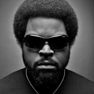 Rapper turned Movie Mogul... Ice Cube