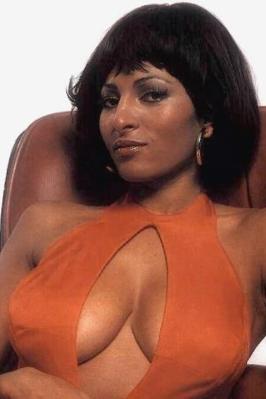 Original Soul Sister Pam Grier