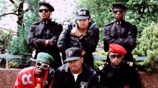 Hip Hop's original Revolutionaries...Public Enemy