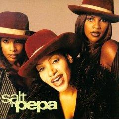 Salt + Pepa + Spin= Too Fine