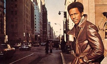 Richard Roundtree aka Shaft