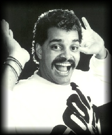 Comedian and Actor Sinbad