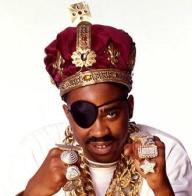 Slick Rick the Ruler!